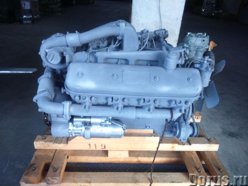 Продам Двигатели ЯМ3 238Д,М2. НД3, НД5, 240М2,БМ,236М2,НЕ - Запчасти и аксессуары - Предлагаем к пос..., фото 1