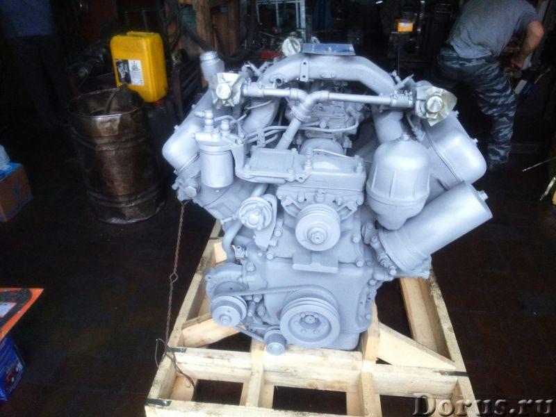Продам Двигатели ЯМ3 238Д,М2. НД3, НД5, 240М2,БМ,236М2,НЕ - Запчасти и аксессуары - Предлагаем к пос..., фото 2