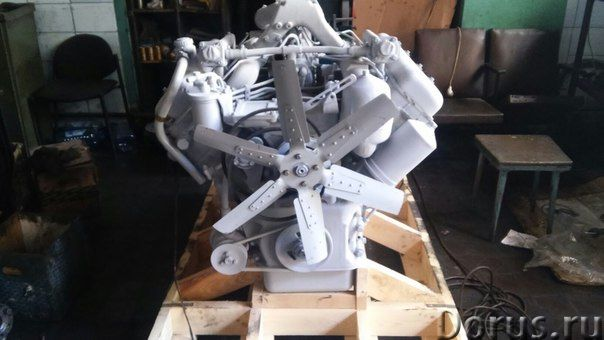 Продам Двигатели ЯМ3 238Д,М2. НД3, НД5, 240М2,БМ,236М2,НЕ - Запчасти и аксессуары - Предлагаем к пос..., фото 3