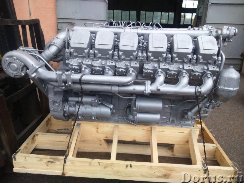 Продам Двигатели ЯМ3 238Д,М2. НД3, НД5, 240М2,БМ,236М2,НЕ - Запчасти и аксессуары - Предлагаем к пос..., фото 4