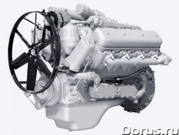 Продам Двигатели ЯМ3 238Д,М2. НД3, НД5, 240М2,БМ,236М2,НЕ - Запчасти и аксессуары - Предлагаем к пос..., фото 6