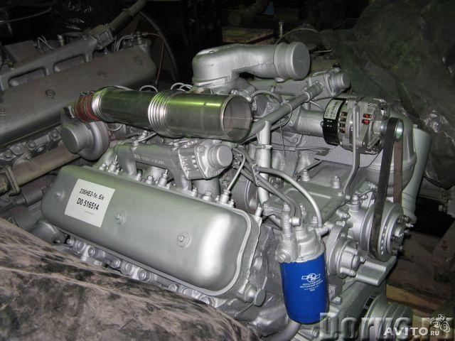 Продам Двигатели ЯМ3 238Д,М2. НД3, НД5, 240М2,БМ,236М2,НЕ - Запчасти и аксессуары - Предлагаем к пос..., фото 7