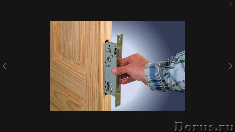 Сборка и разборка мебели. Врезка замков - Мебель для дома - Врезка замков в деревянные и металлическ..., фото 4
