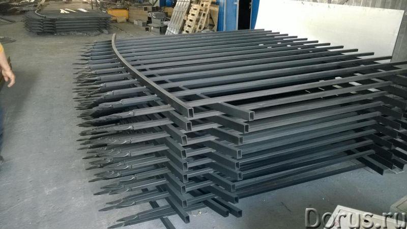 Изготовление металлоконструкций в Туле - Металлопродукция - Изготавливаем металлоконструкции любой с..., фото 6