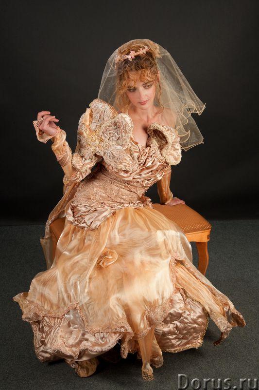 """Эксклюзивная одежда и аксессуары от Имидж-салона """"Baronessa von M."""" - в наличии и на закак - Одежда..., фото 2"""