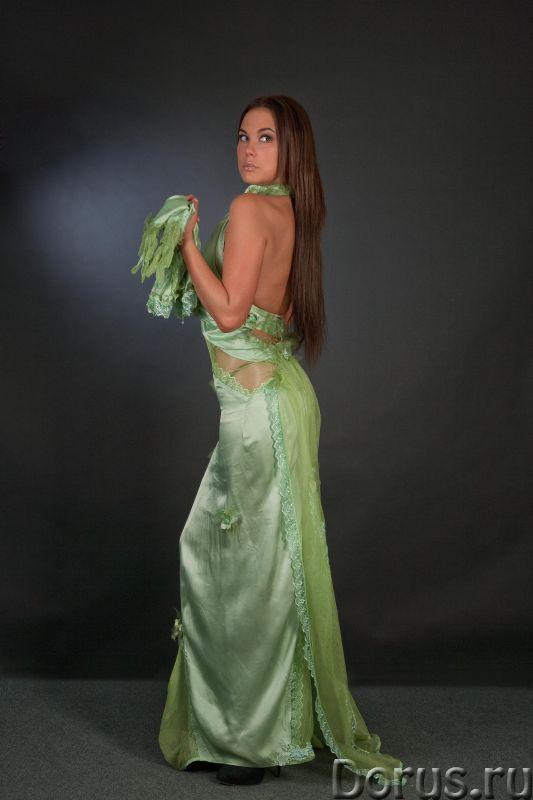 """Эксклюзивная одежда и аксессуары от Имидж-салона """"Baronessa von M."""" - в наличии и на закак - Одежда..., фото 3"""