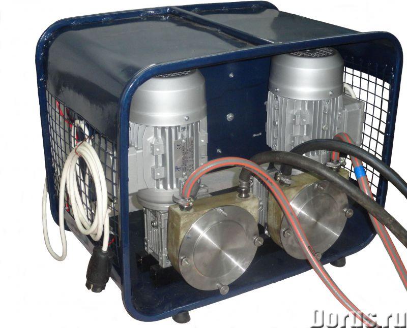 Пеногенератор Поток-12 - Строительное оборудование - Пеногенеротор Пото-12 для производства теплоизо..., фото 1